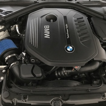 BURGERMOTORSPORT BILLET INTAKE FOR 2016+ B58 BMW ENGINE